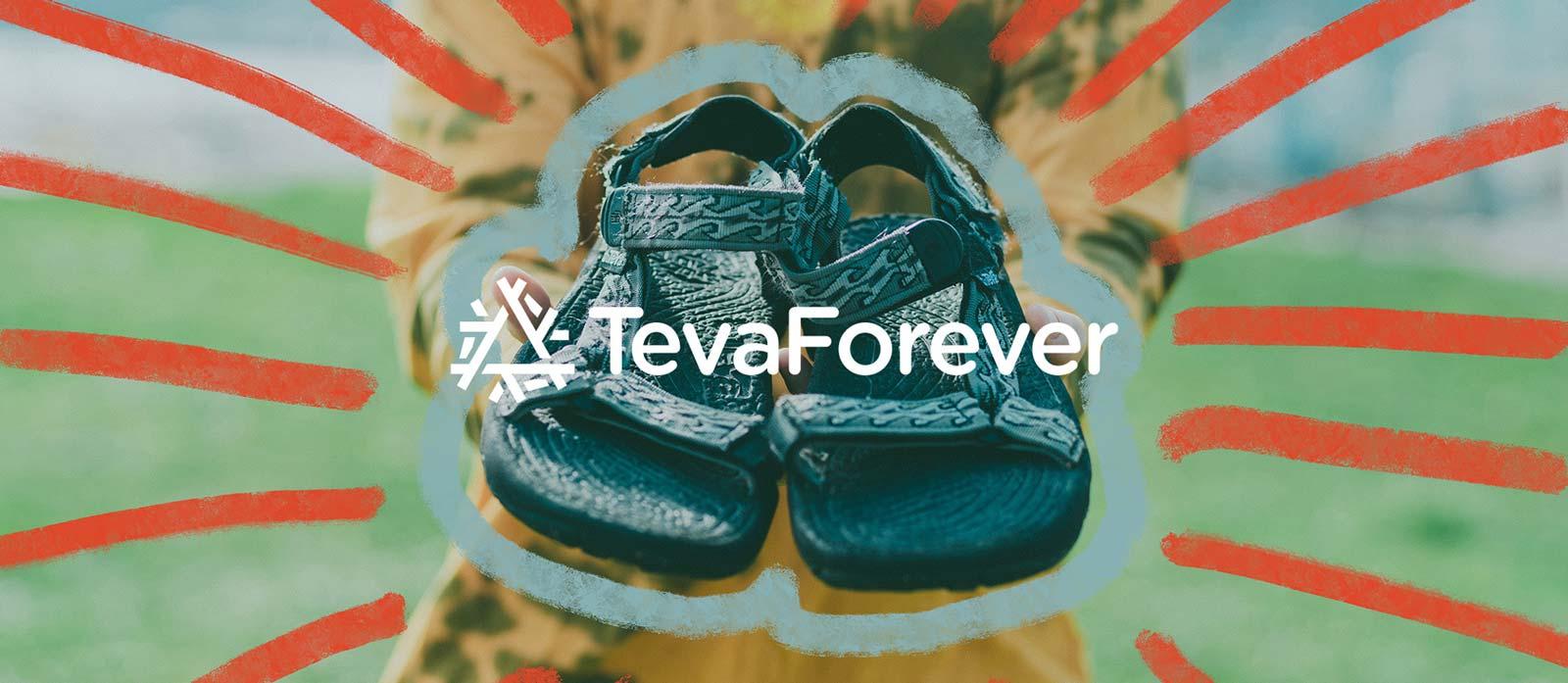 Teva Forever